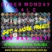 CYBER MONDAY DUC PIGMENTS AND GLITTERS SALE!!!