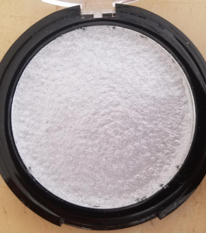 DUC HIGHLIGHTER - SILVER BRUMBY