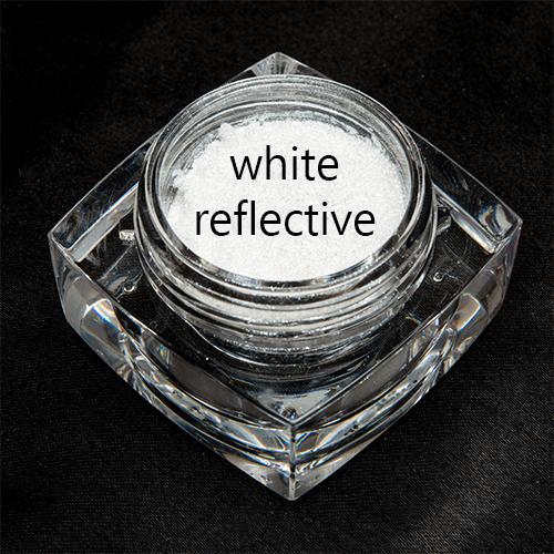Mineral Pigment Eye Shadow DIAMOND WHITE