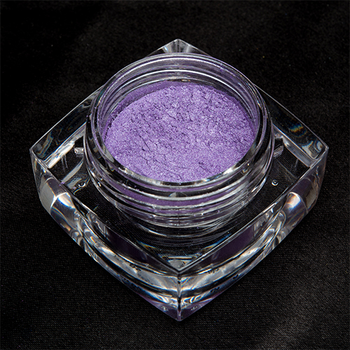 Mineral Pigment Eye Shadow CHRISTAL