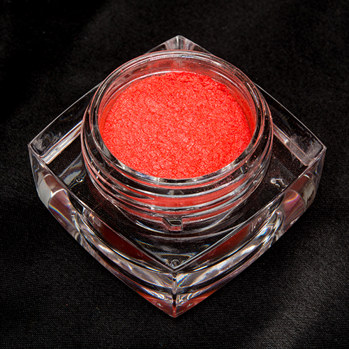 Mineral Pigment Eye Shadow CORAL