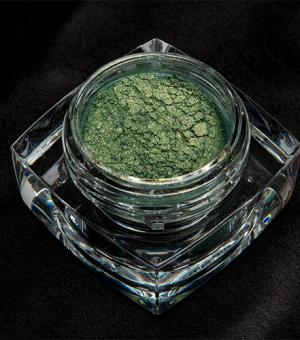Mineral Pigment Eye Shadow EUCALYPTUS