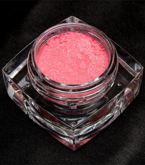 Mineral Pigment Eye Shadow FLAMING GALAH