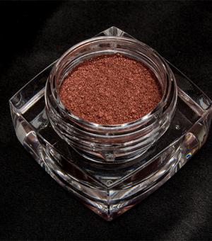 Mineral Pigment Eye Shadow IRON BARK