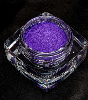 Mineral Pigment Eye Shadow LILAC