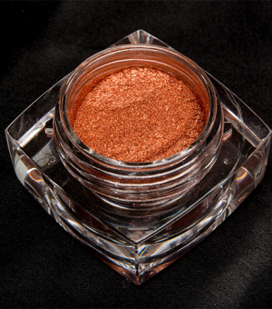 Mineral Pigment Eye Shadow RED ROO