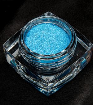 Mineral Pigment Eye Shadow SOUTHERN SKY