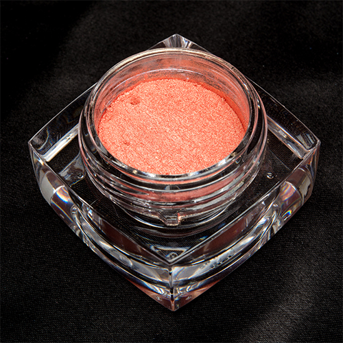 Mineral Pigment Eye Shadow TIGER LILY