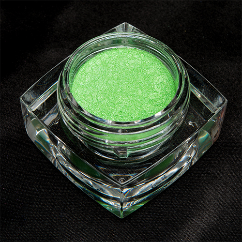 Mineral Pigment Eye Shadow TREE FROG