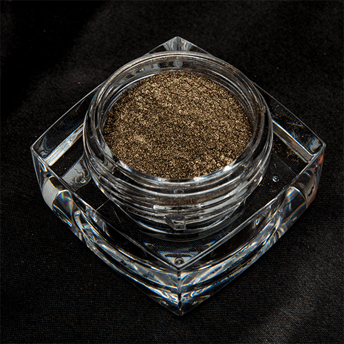 Mineral Pigment Eye Shadow WOMBAT