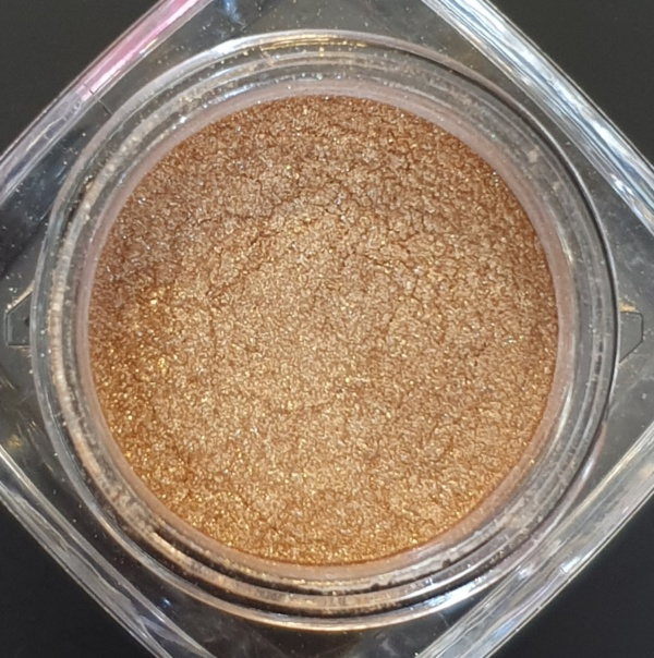 Mineral Pigment Eye Shadow TUCKERBOX
