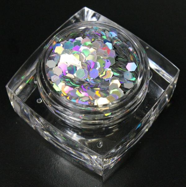 Pigment Glitters