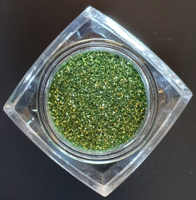 Pigment Glitters EMU BUSH
